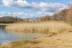 See und Stock Stockfoto
