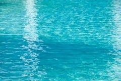 See von Dubai-Brunnen Stockfoto