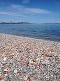 Seeblick der Toronto-Stadt Stockfoto