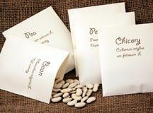 Seed Stock Image