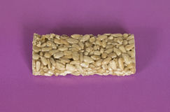 Seed brittle Stock Photography