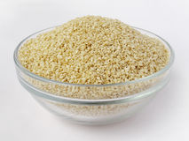 Seed of sesame Royalty Free Stock Image