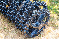Seedbed machinery Stock Images