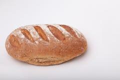 Seeded сказало хлебец по буквам с медом Стоковое Изображение