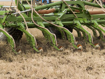 Seeder Stock Image