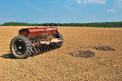 Free Seeder Stock Images - 18446204