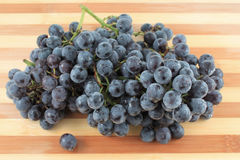 Seedless Coronation Grapes Royalty Free Stock Image