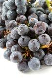 Seedless Coronation Grapes Stock Photos
