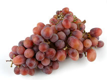 Seedless grapes Royalty Free Stock Images