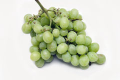 Seedless grapes Stock Photo