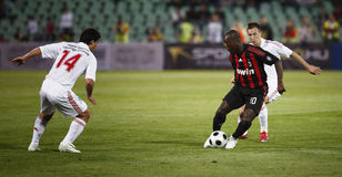 Seedorf Royalty Free Stock Images
