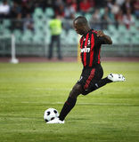 Seedorf Royaltyfria Bilder