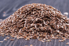 Seeds Royalty Free Stock Photography