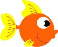 Seeeinwohnerfische Stockfotos