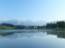 Seefeld Stock Images