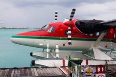 Seeflugzeug Lizenzfreie Stockbilder
