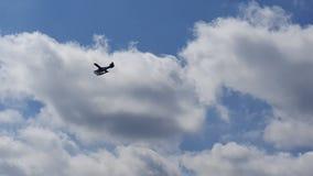 Seeflugzeug stockbild