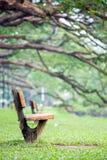 Seegarten bei Taiping Malaysia Stockbild