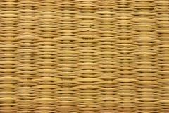 Seegrasmatte Stockbild