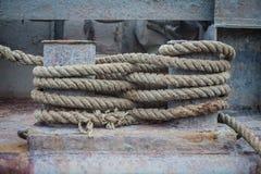 Seehafen von Odessa, Ukraine Lizenzfreie Stockbilder