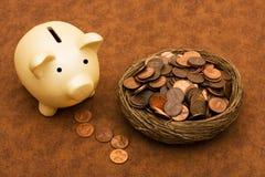 Seeing Your Savings Stock Photos
