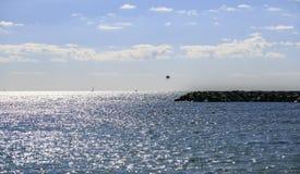 Seeküste von Teneriffa Kanarische Inseln Lizenzfreies Stockbild