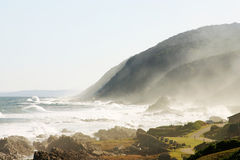 Seelandschaft 1 Stockfotos