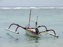 Seelandschaft von einer Ozeanküste Lizenzfreies Stockbild