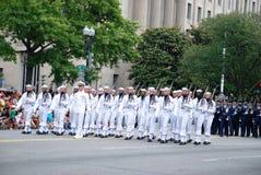 Seeleute Lizenzfreies Stockfoto