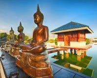 Seema Malaka temple Royalty Free Stock Photos