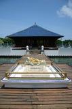 Seema Malakaya Temple Royalty Free Stock Image