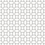 Seemless geometric pattern rhombuses. Repeating Royalty Free Stock Photo