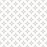 Seemless geometric pattern rhombuses. Repeating Royalty Free Stock Image