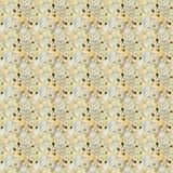 Seemless-Mosaikfußboden-Hintergrund, Quadrat Lizenzfreie Stockbilder