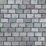 100% seamless stone floor. 100% seamless tiling stone floor. Seamlessly tiling background texture stock photo