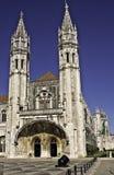 Seemuseum Lissabon Portugal Stockfoto