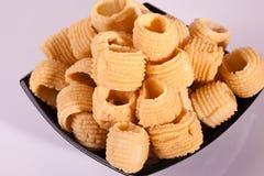 Seepu Seedai - South Indian Snack. Stock Image
