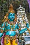 Seetha Amman Hindu temple, Sri Lanka Stock Photo