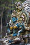 Seetha Amman Hindu temple, Sri Lanka Stock Photography