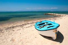 Seeuferlandschaft Lizenzfreies Stockbild