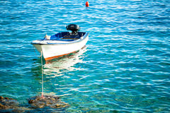 Seeverkehr stockfoto