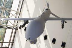 Segador de general Atomics MQ-9 Fotos de archivo libres de regalías