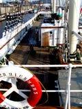 Segelbåt I Fotografering för Bildbyråer
