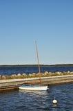 Segelboot Lizenzfreies Stockbild