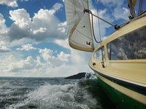 segeln Stockbilder
