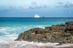 segeln Stockfotos