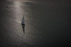 segeln Lizenzfreie Stockbilder