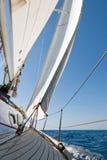 Segelnboot Stockbilder