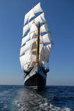 Segelschiff Stockbilder