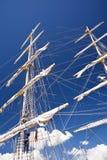 Segelschiff Royaltyfri Foto